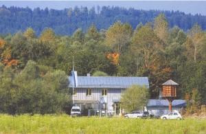Foto vom Tierheim